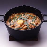 信州味噌 レシピ もつ鍋